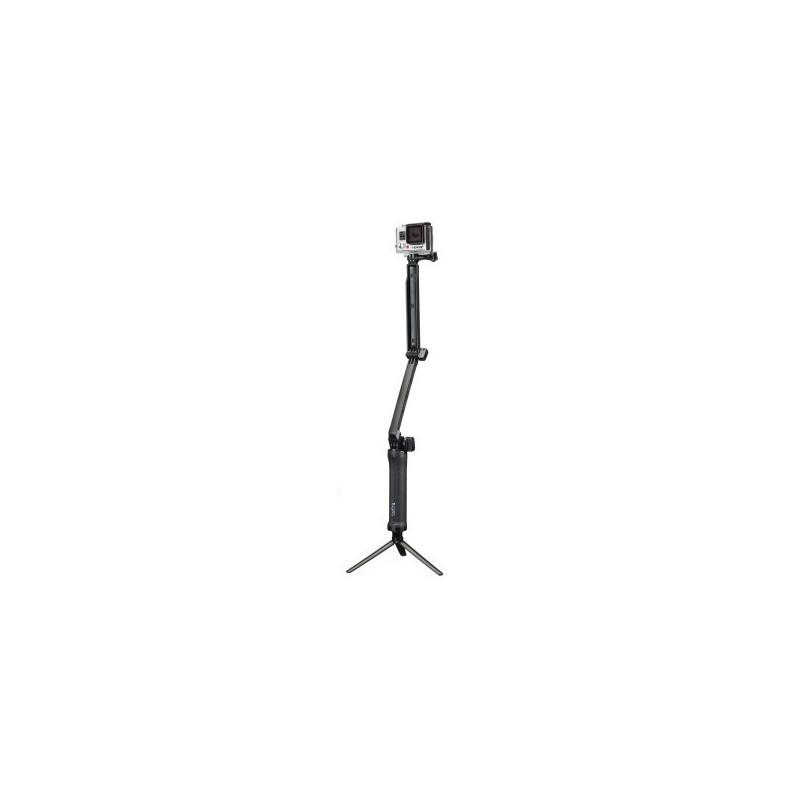 GoPro 3-WAY - Maniglia, Prolunga e Treppiede