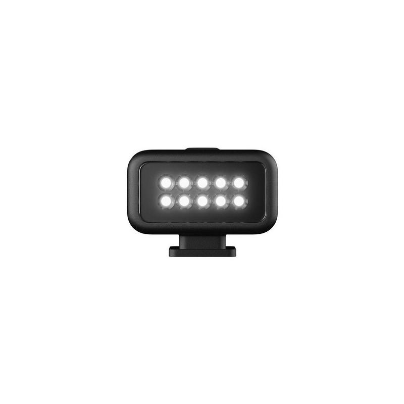 GoPro ALTSC-001 Flash compatto per Hero 8 Nero