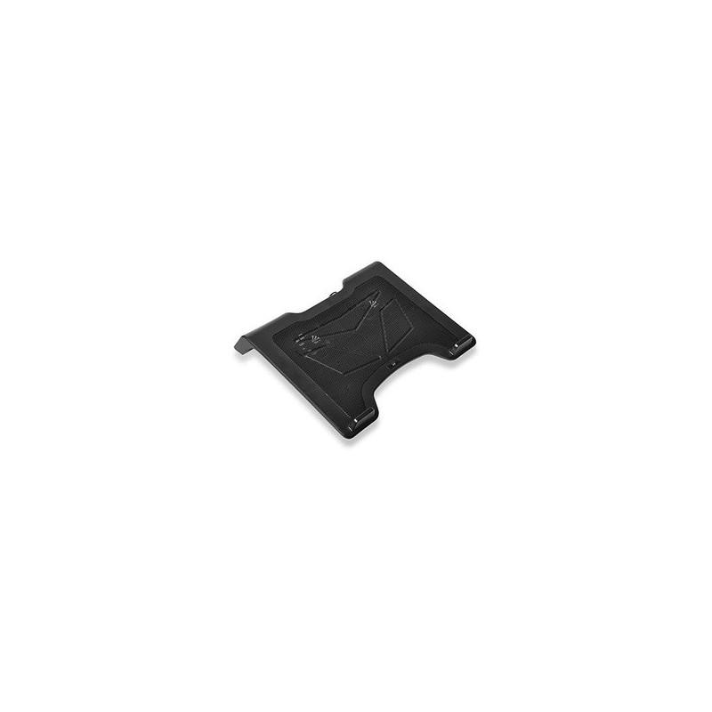 EWENT EW1255 base di raffreddamento per notebook 16'' Nero
