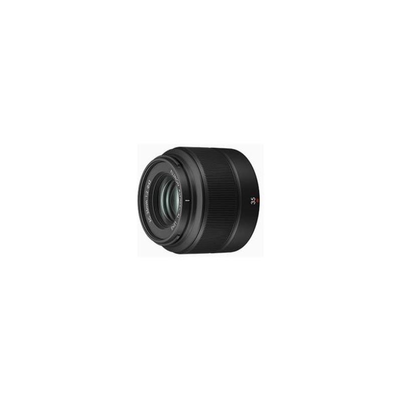 Fujifilm XC35mmF2 Nero