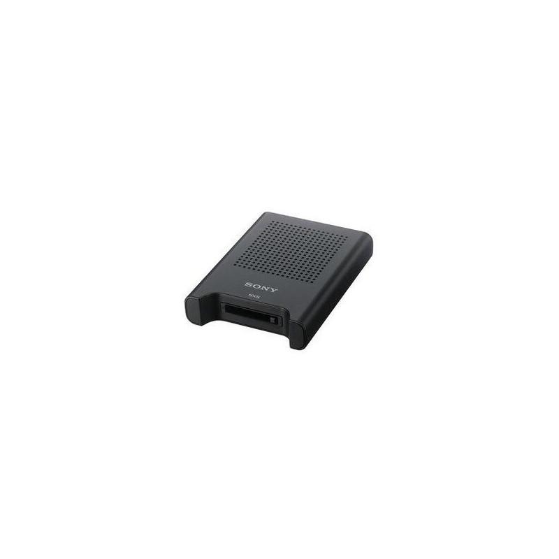 Sony SBACUS30 lettore di schede USB Nero