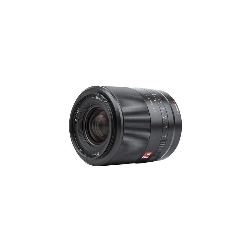 Viltrox AF 24mm f/1.8 per Nikon Z