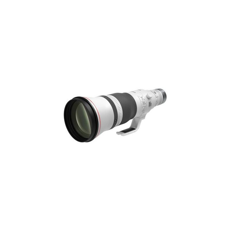 Canon RF 600mm f/4 L IS USM SLR Nero, Bianco