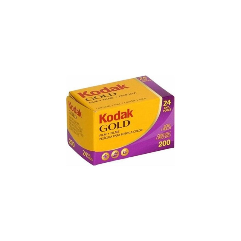 Kodak 1x2 Kodak oro 200 135/24