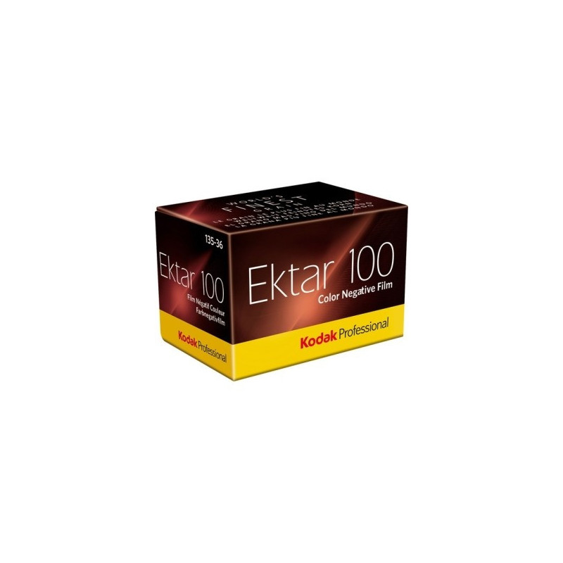 Kodak 1 Prof. Ektar 100 135/36
