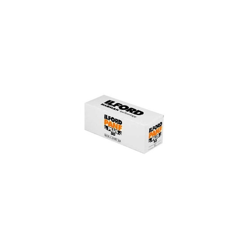 Ilford 1706594 pellicola per foto in bianco e nero