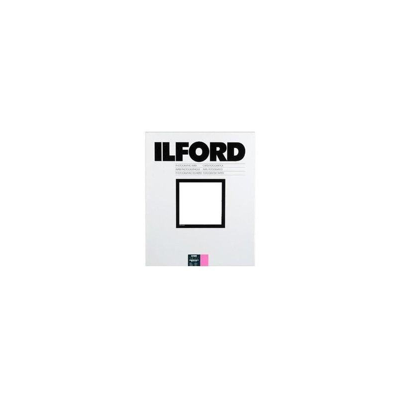 Ilford Fotografica Lucida 30.5 x 40.6 10 fogli