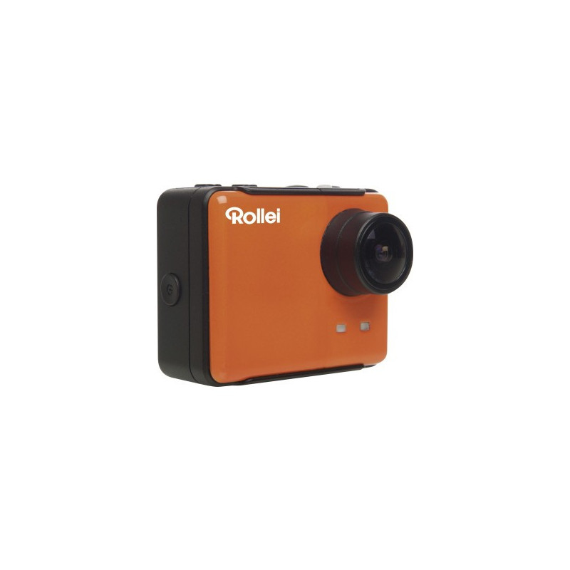 Rollei S-50 WiFi Standard 14MP Full HD CMOS