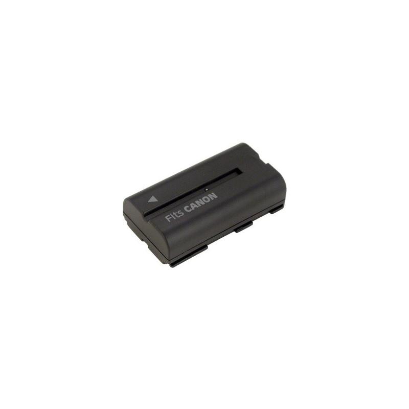 2-POWER VBI0972A Batteria per fotocamera/videocamera Ioni di Litio 2200 mAh