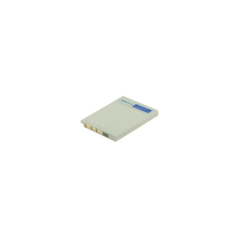 2-POWER DBI9662A Batteria per fotocamera/videocamera Ioni di Litio 730 mAh