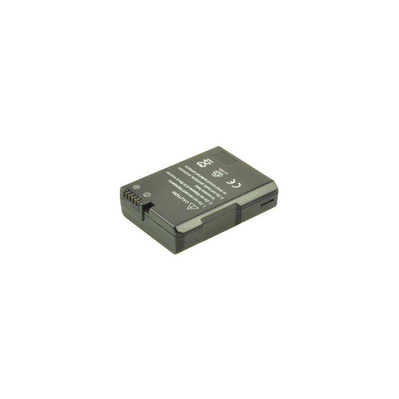 2-POWER DBI9956A Batteria per fotocamera/videocamera Ioni di Litio 950 mAh