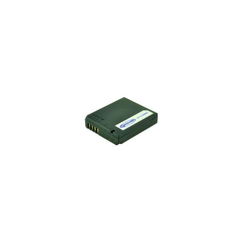 2-POWER DBI9959A Batteria per fotocamera/videocamera Ioni di Litio 1100 mAh
