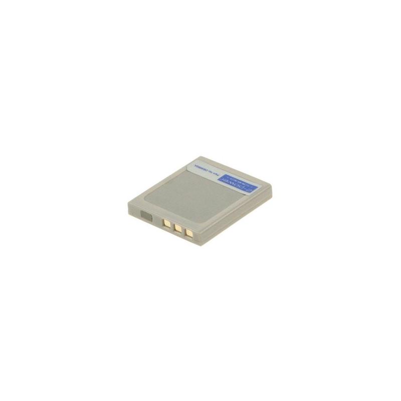 2-POWER DBI9652A Batteria per fotocamera/videocamera Ioni di Litio 700 mAh