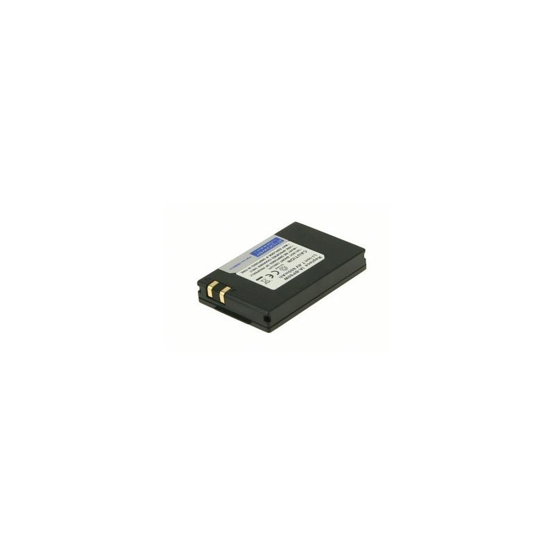 2-POWER VBI9921A Batteria per fotocamera/videocamera Ioni di Litio 700 mAh