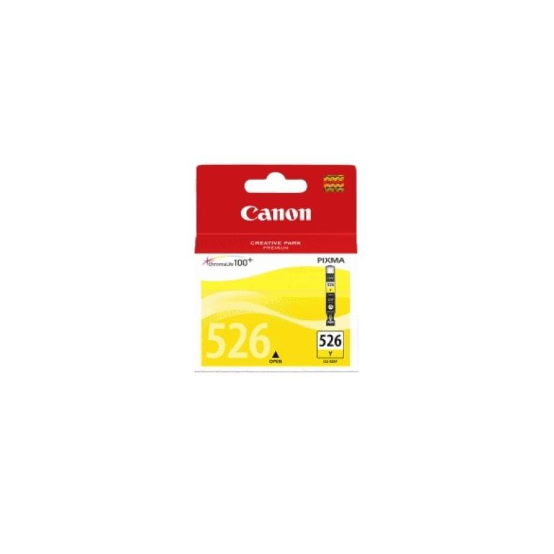 Canon CLI-526Y Giallo - Yellow