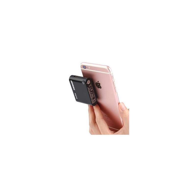 Godox A1 Mini Flash e Trigger Per Iphone