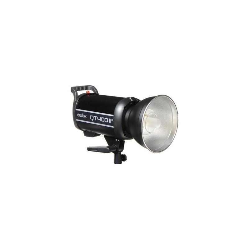 Godox QT-400II M - 400 W/SEC. - NG 65 STROBO