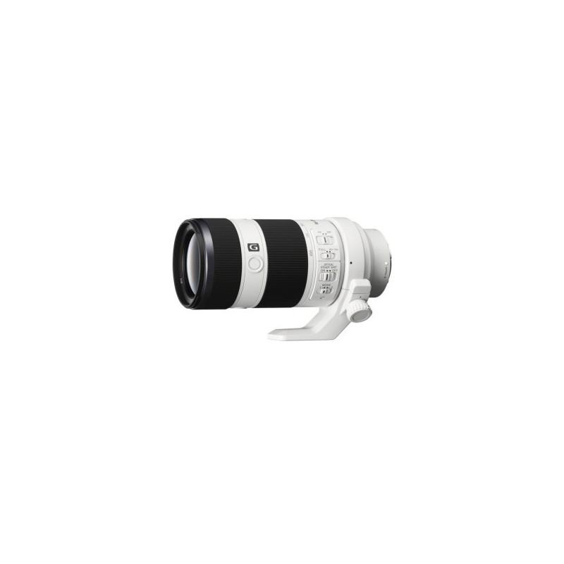 Sony SEL 70-200mm f/4.0 G OSS