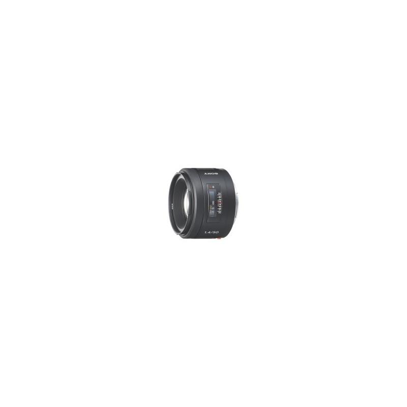 Sony SAL 50mm f/1.4 AF