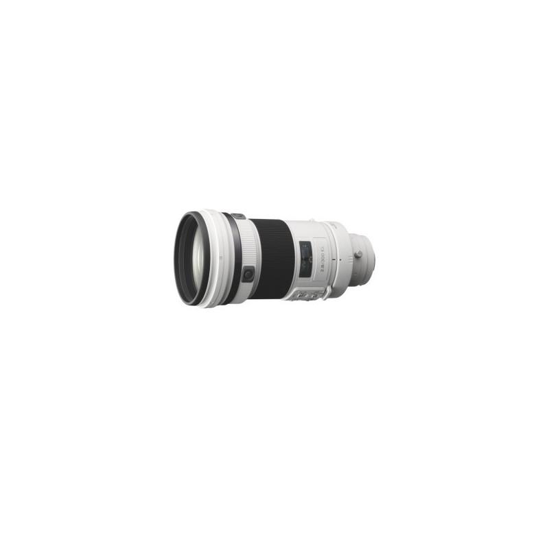 Sony SAL 300mm f/2.8 G II
