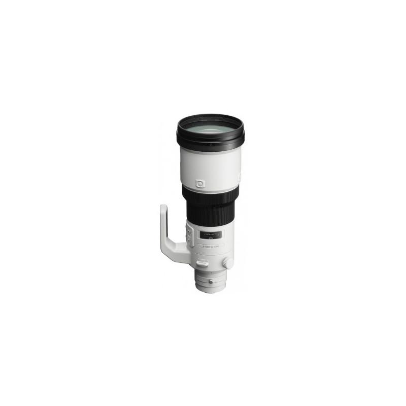 Sony SAL 500mm f/4.0 G