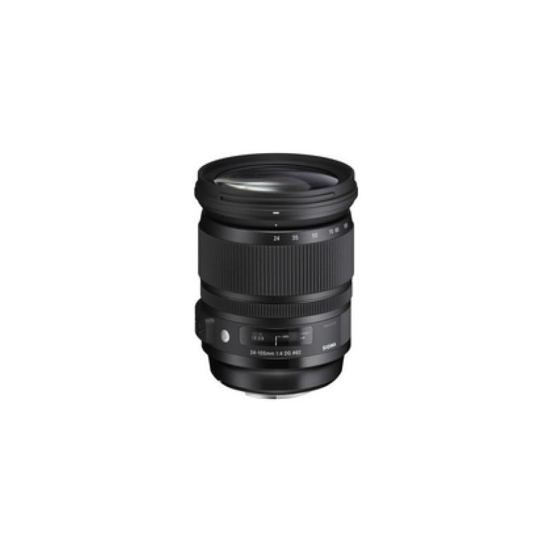 Sigma 24-105mm f/4.0 DG OS HSM Art Nikon