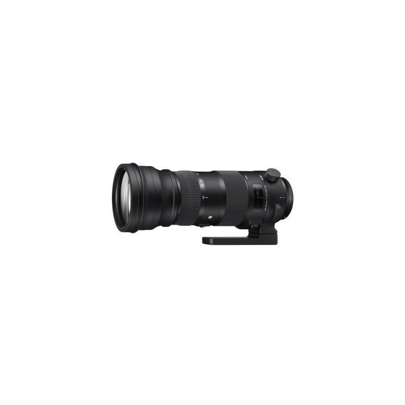 Sigma 150-600mm f/5-6.3 DG OS AF HSM Nikon Sport