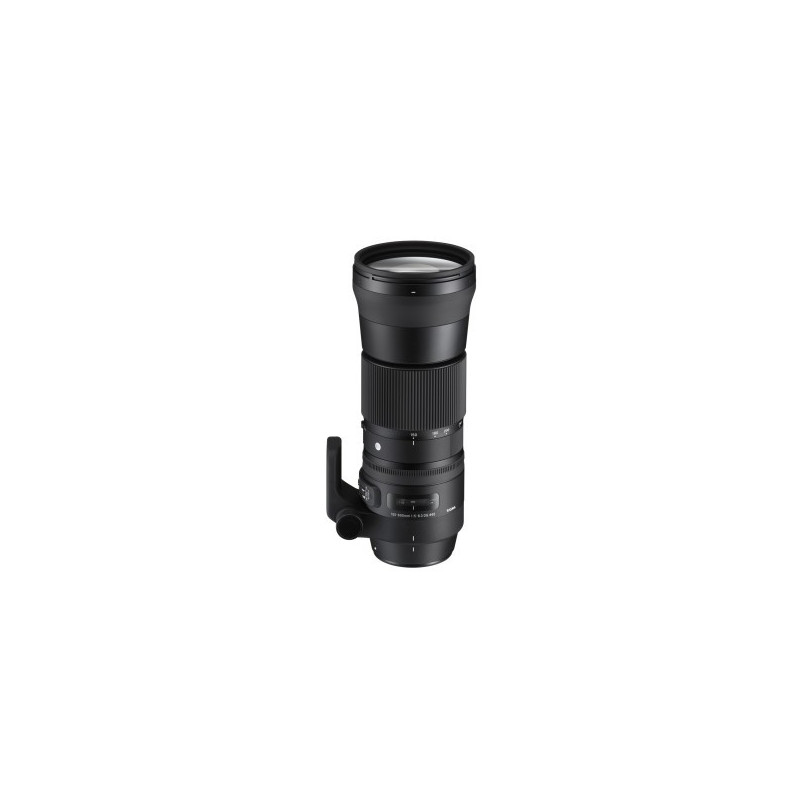 Sigma 150-600mm f/5-6.3 DG OS AF HSM Canon Contemporary