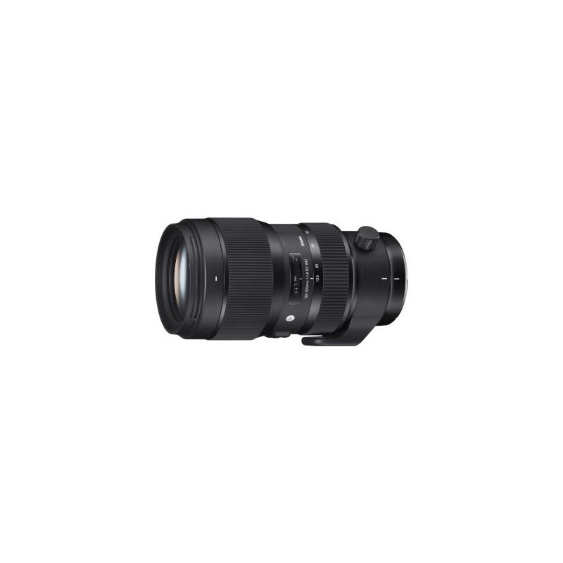 Sigma 50-100mm f/1.8 Art DC HSM Canon