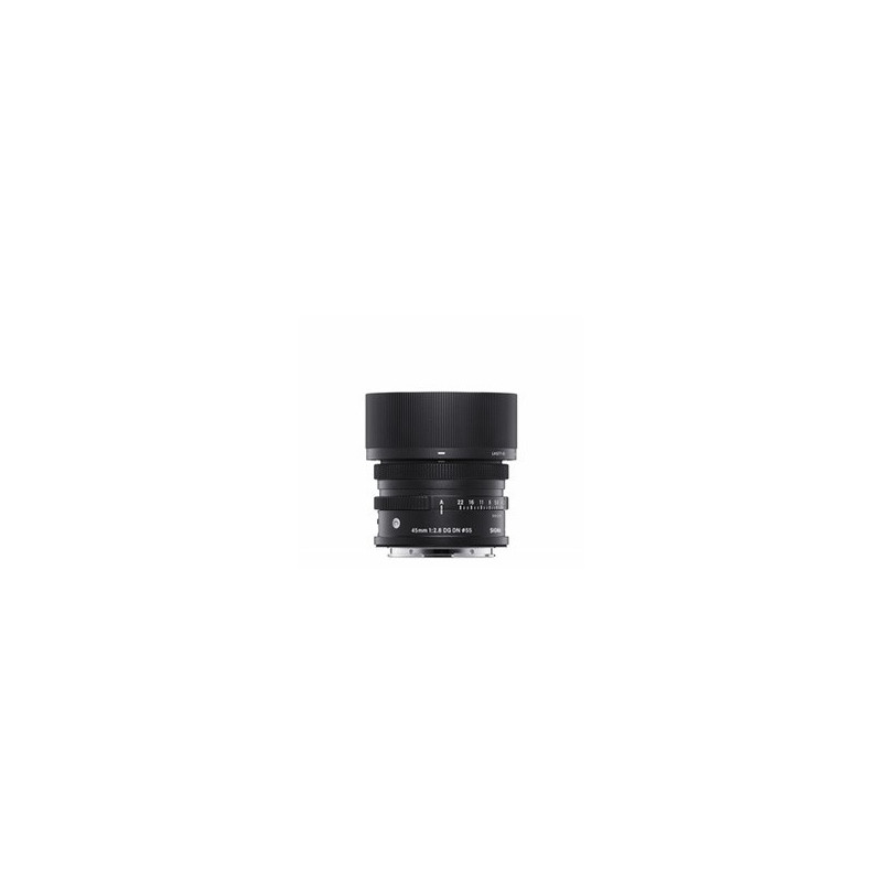 Sigma 45mm f/2.8 C AF DG DN Leica L-Mount