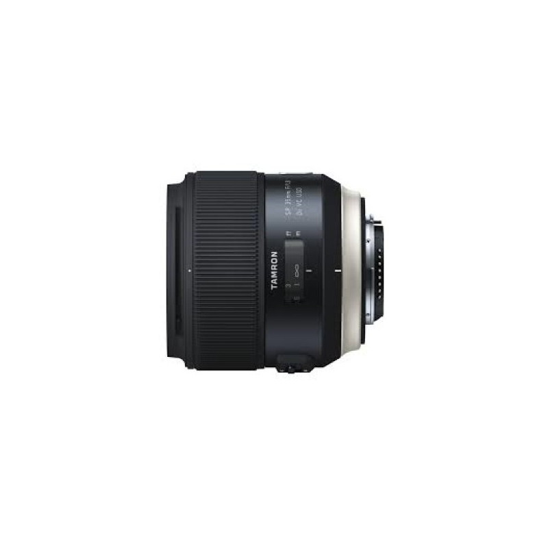 Tamron SP 35mm f/1.8 Di AF VC USD Canon