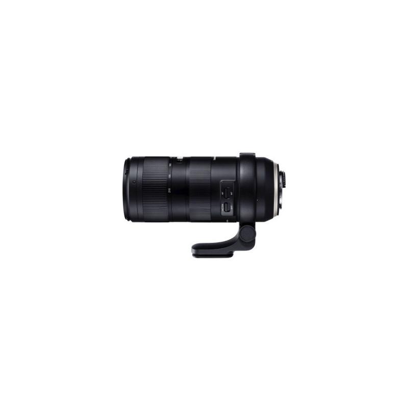 Tamron 70-210mm f/4 AF VC USD Nikon