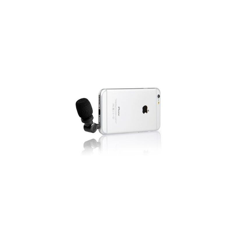 Saramonic Microfono per dispositivi iOS
