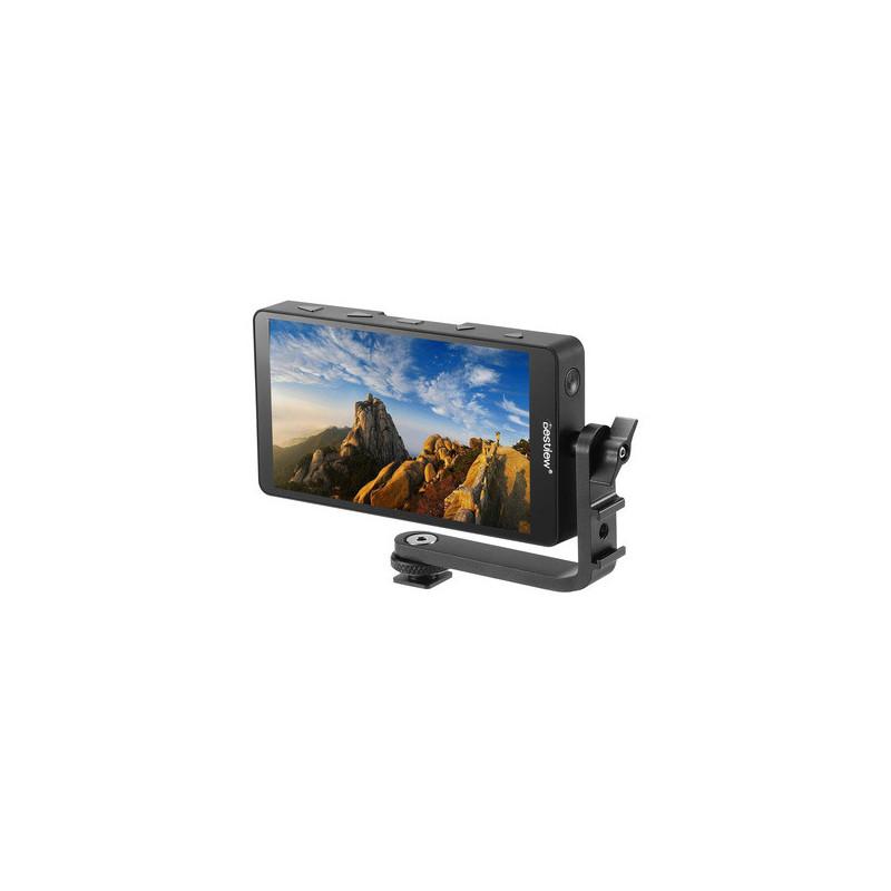 Bestview Monitor S5 5'' Full HD compatibile con ingresso 4K