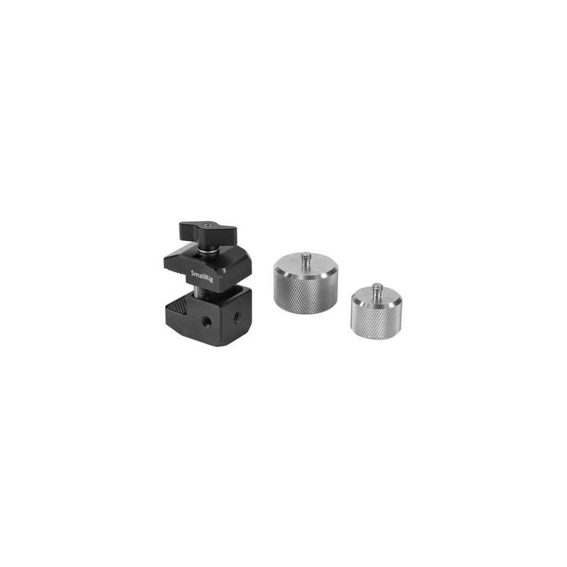 SmallRig BSS2465 Kit contrappesi e morsetto di montaggio per DJI Ronin-S / Ronin-SC e Zhiyun Crane 2
