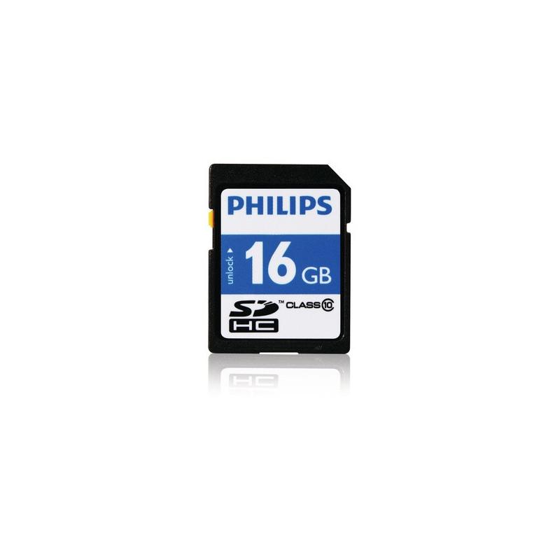 Philips Schede SD FM16SD45B/10