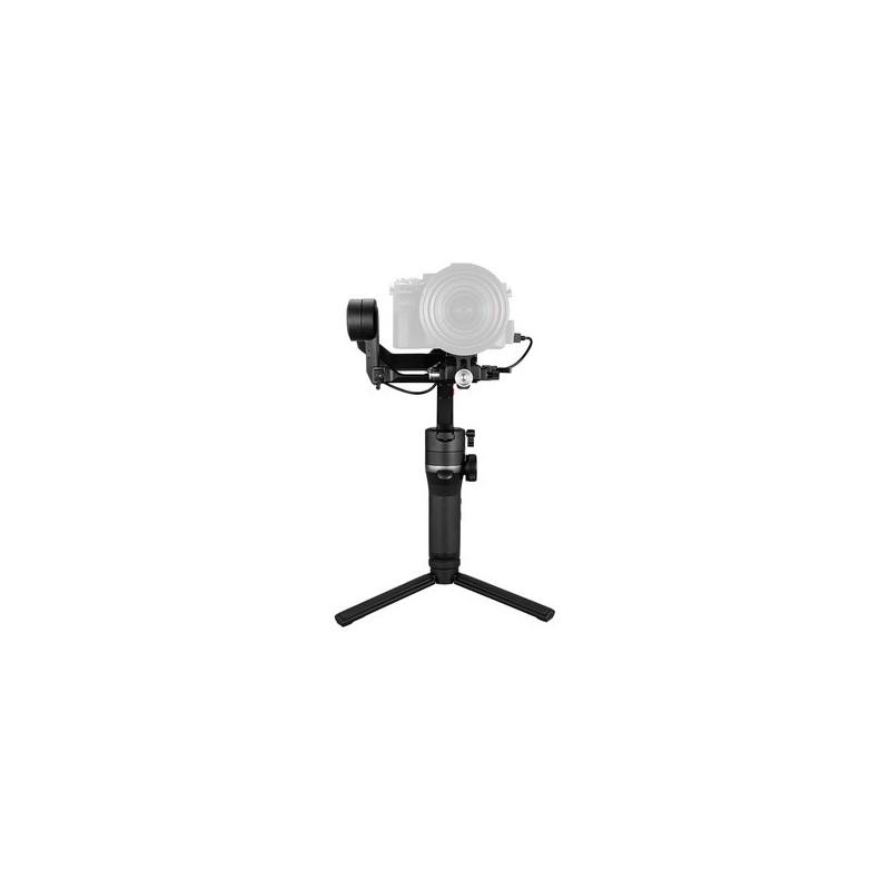 Zhiyun Weebill S - Gimbal per videomaker