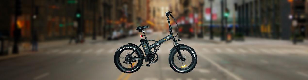 Biciclette / E-Bike